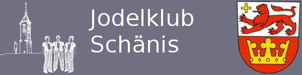 Jodelklub Schänis